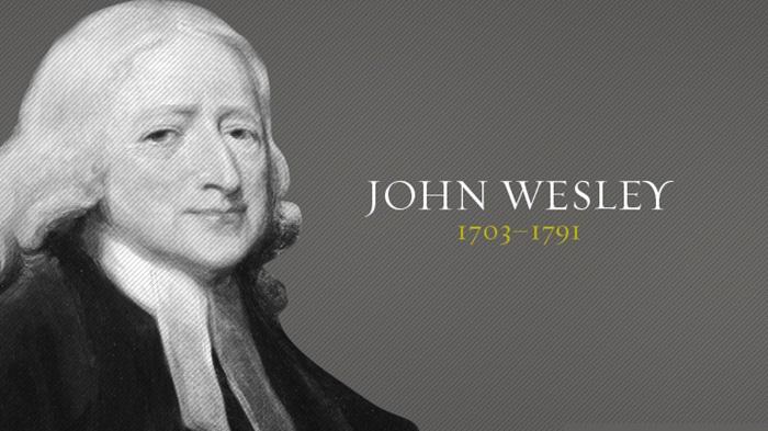 CPM/DMM, a method John Wesley could endorse?